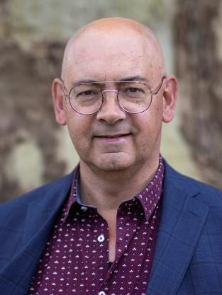 Centrum voor Creatieve Wijsheid Etienne Verlaat 2020